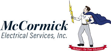 McCormick Electrical Services Inc.